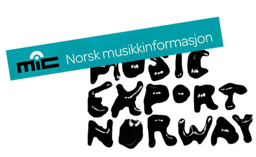 The Music Information Centre Norway and Music Export Norway merged on Jan 1st 2013 to form Music Norway