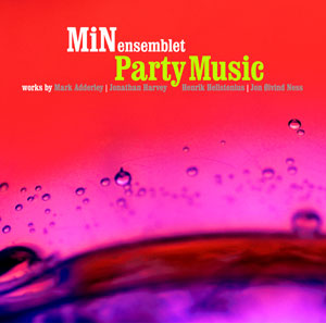 MiN-CD: Party Music, cover (300x297)