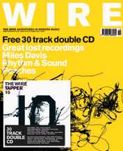 The Wire (forside)