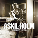 Askil Holm - Harmony Hotel - currently the best selling Norwegian artist on the domestic market (125x125)