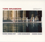 Tore Brunborg Quartet: Gravity (cover) (150x150)