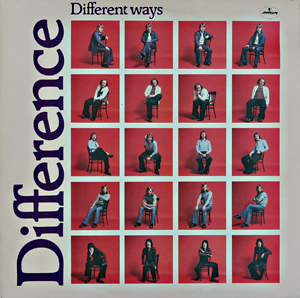 Difference ga ut en av 70-tallets beste popplater med ''Different ways'' (1975), som vanlig preget av nydelige harmonier