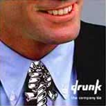 Drunk: The Company Tie (cover) (153x153)