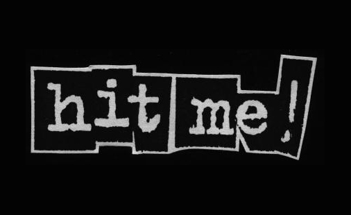 Hit Me! Records logo