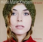 Hilde Marie Kjersem: Red Shoes Diary (cover) (150x150)