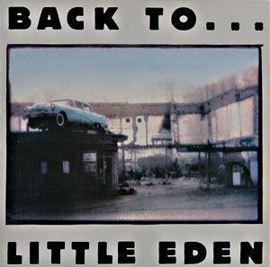 Etter The Young Lords, Saturday Cowboys og Next Step dannet Kvitnes Little Eden. ''Back to... Little Eden'' kom i 1987
