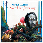 Trygve Madsen: Sketches of Norway (150x150)