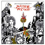 Maiden Voyage: A wide selection of grooves from Norway '66-'76' (cover) (150x149)