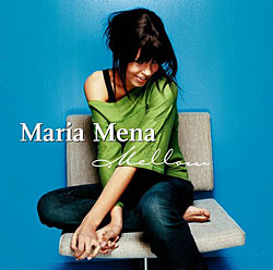 Maria Mena: 'Mellow' (cover)