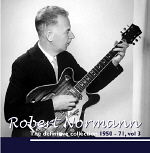 Robert Normann: 'The definitive collection 3' (150x150)