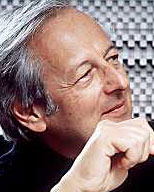 André Previn - OPO's new conductor (154x192)