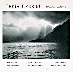 P� ''If Mountains Could Sing'' (1995) blander Terje Rypdal, Bj�rn Kjellemyr og Audun Kleive elementer fra klassisk, pop og jazz