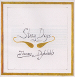 Thomas Dybdahl: Stray Dogs (cover) (150x150)