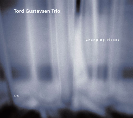 Tord Gustavsen Trio: (cover) Changing Places (259x234)