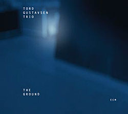 Tord Gustavsen Trio: The Ground (cover) (250x222)