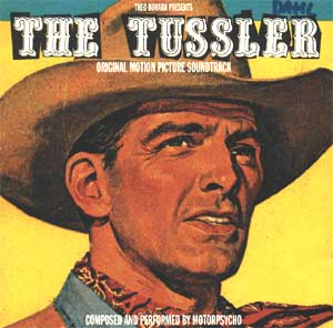 The International Tussler Society: (cover) The Tussler (300x296)