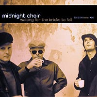 Midnight Choir - Waiting For The Bricks To Fall cover (200x200)