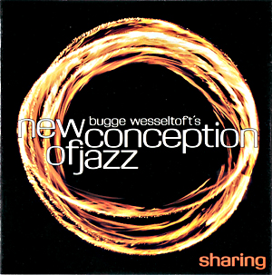 P� ''Sharing'' (1998) samarbeider Wesseltoft med sitt New Conception Of Jazz med bl.a. Jan Bang og DJ Strangefruit.