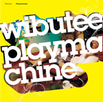 Wibutee: Playmachine (cover) (150x149)